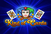 Онлайн аппарат King Of Cards играть